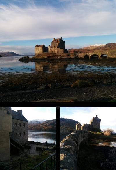castles-eilean